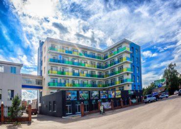 Гостиничный комплекс «Роял-Лайм»