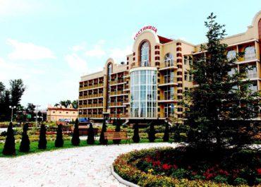 Гостиничный комплекс «Ривьера»