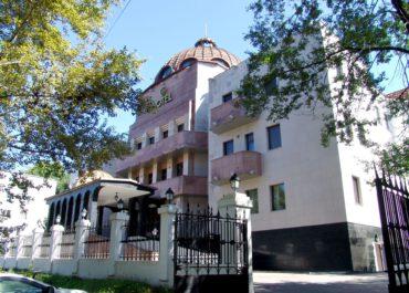 Али - Отель